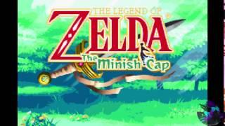 Zetamoon Attempts-Zelda the Minish Cap Episode 1