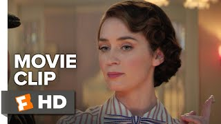 Mary Poppins Returns Movie Clip - The Royal Doulton Bowl (2018)   Movieclips Coming Soon