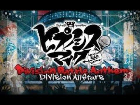 Keumyoung(금영그룹)カラオケ ヒプノシスマイク-division battle anthem--Division All Stars히프노시스 마이크OST