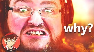 The Boogie2988 Problem - How It Hurts His Reputation | TRO