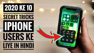 10 iPhone secret tricks for iOS 13 2020