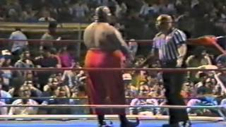 Abdullah The Butcher - Who