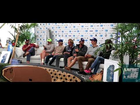 Hoe Toa - On the Couch with Foggy and the SUPerstars of NZSUP