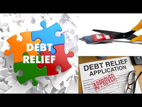 How To Resolve Credit Card Debt Problems With National Debt Relief Proven Debt Consolidation Program