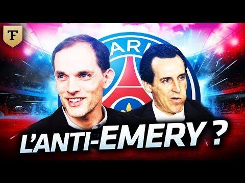 Tuchel déjà chez lui, Emery futur Gunner ? - La Quotidienne #256