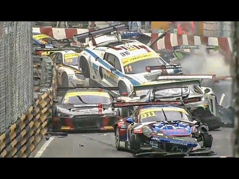 WORST Supercar CRASH In History, TESLA ROADSTER, Koenigsegg RECORD, Pope Lamborghini