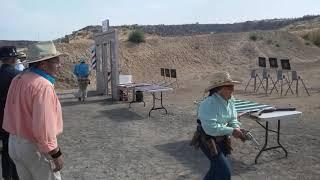 SASS Idaho state championship 2017 ladies shoot off