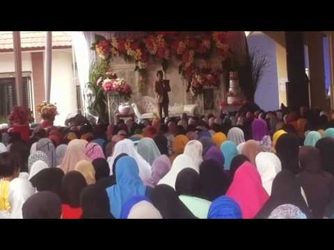 CERAMAH BAHASA SUNDA PALING KOCAK BERSAMA KH ABDUL HAMID