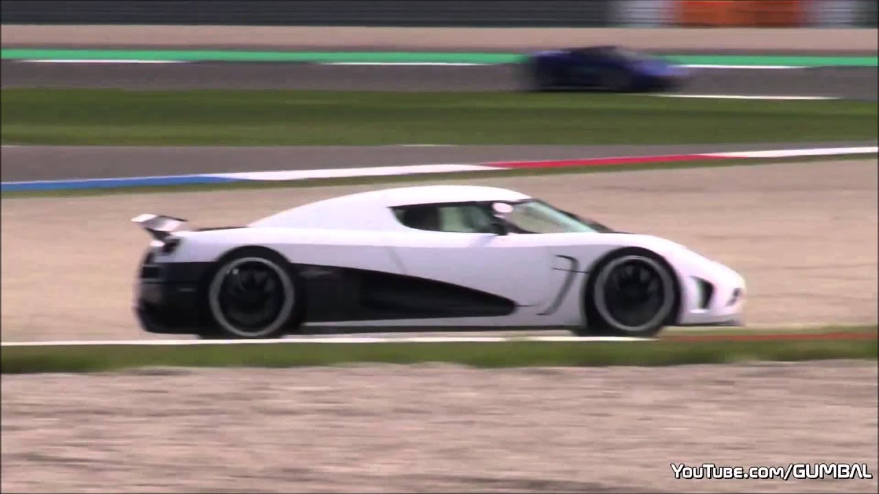 Supercars For Sale Features Koenigsegg Agera R Brutal