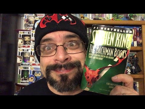 Stephen King's The Running Man