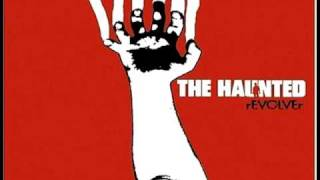 The Haunted - All Against All (with lyrics)