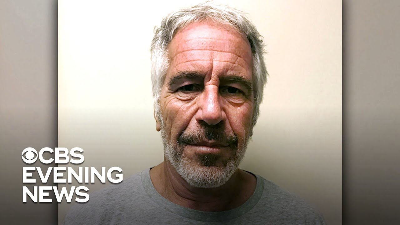 Jeffrey Epstein prison guards charged with falsifying records ...