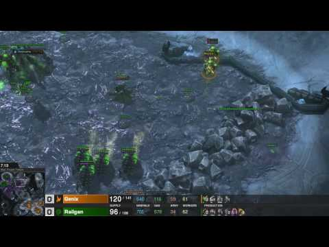 StarCraft 2: A Grandmasters Strategy Rant