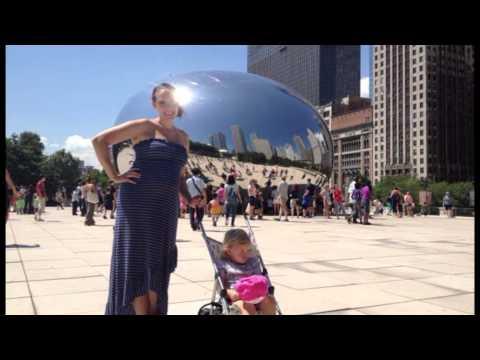 Chicago Trip 2013