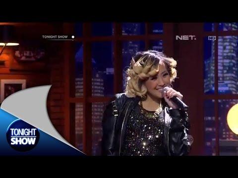 Performance - Pinkan Mambo - Kasmaran