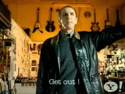 Garageland - Kiss It All Goodbye