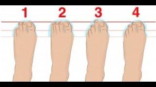 당신의 다리는 어떤 형태? 성격과 경향을 알 수있다
