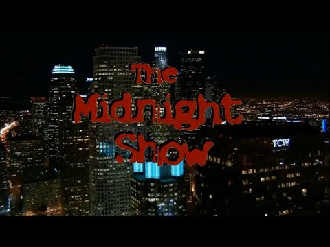 The Midnight Show - 9/10/17 - [Pre-recorded]
