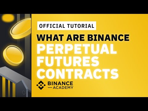Perpetual Futures Contracts Explained