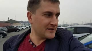 Авторынок малолитражки, ЦЕНЫ, ВИДЕО, Владивосток, Honda Fit 2014г