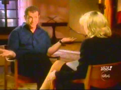 Mel Gibson's Passion  Primetime Live  with Diane Sawyer  2004