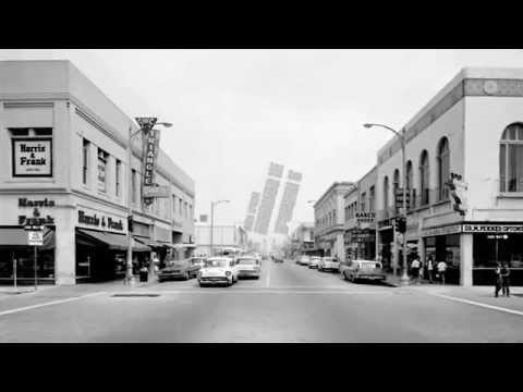 Pomona History Minute with REN: Downtown Pomona Windows / Architecture