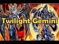 Twilight Gemini