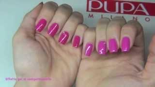 Lasting Color Gel vs Semipermanente | Madda.fashion per PUPA Nail Academy