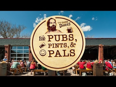Pubs Pints and Pals Denver