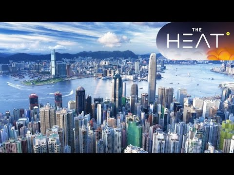 The Heat— China & The Global Economy 11/25/2016