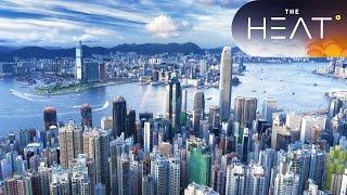 The Heat— China & The Global Economy 11/25/2016