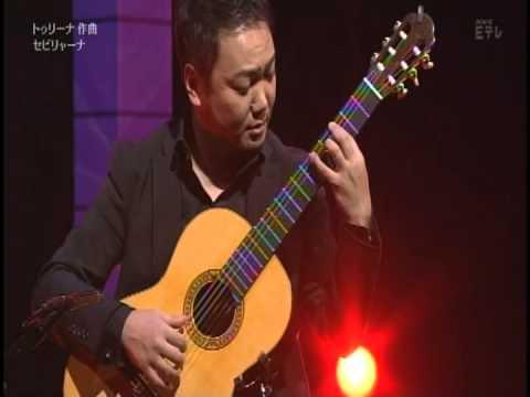 セビリャーナ(Joaquín Turina) 鈴木 大介