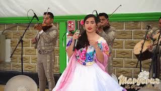 ME GUSTAS MUCHO | MaryCruz La Reyna de Zamora