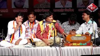 भीमाची रमाई गायक राहुलदादा आणि सर्वर जानी   Bhimachi Ramai  Gayak  Rahuldada Aani  Sarvar jani
