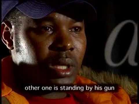 Protect Darfur