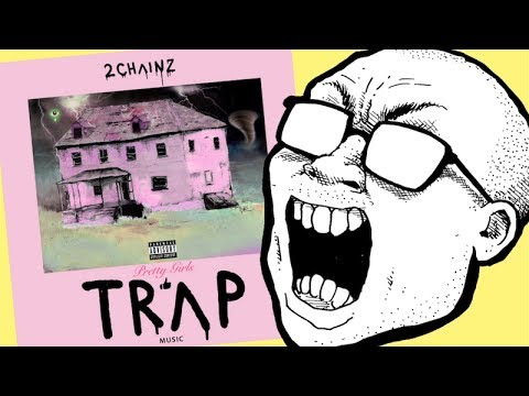 2 Chainz - Pretty Girls Like Trap Music ALBUM REVIEW