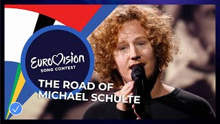 The road of Michael Schulte - Germany 2018 🇩🇪