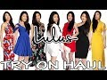 Lulus Clothing Try On Haul | Summer Dresses | Wedding Guest | #lovelulus | Unboxing & Review