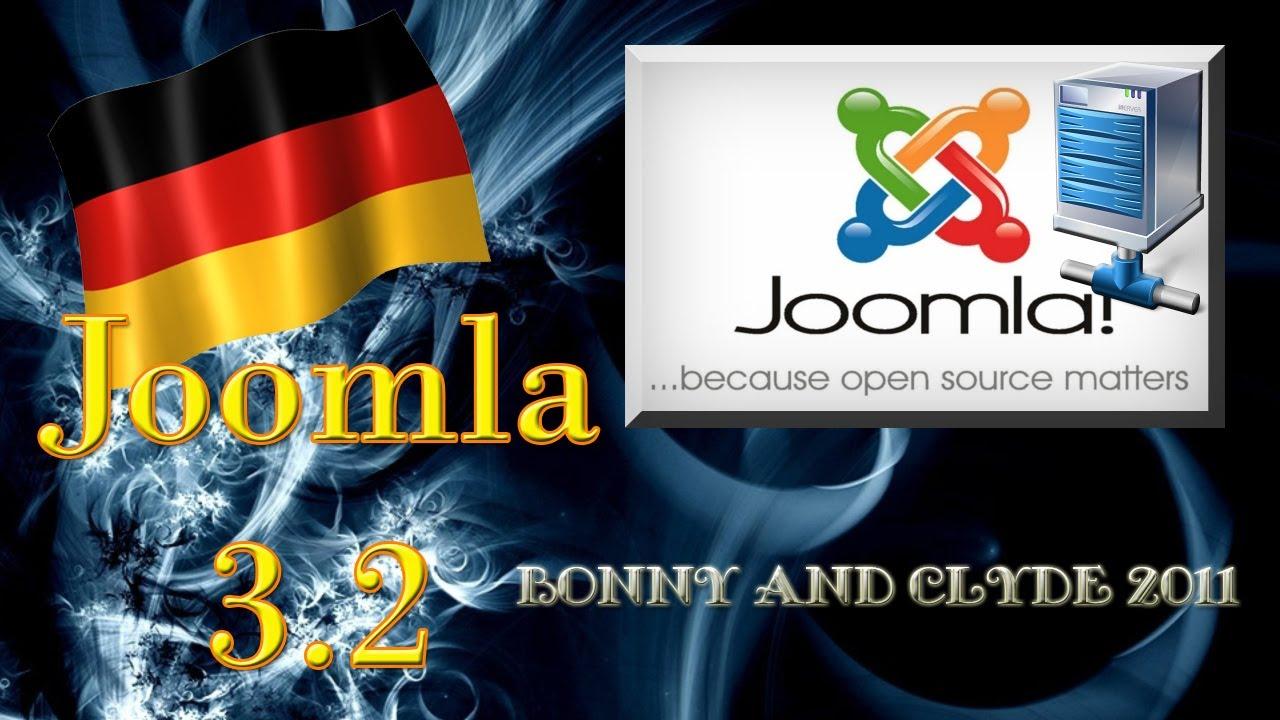 Erfreut Installiere Die Vorlage Joomla 3 Galerie ...