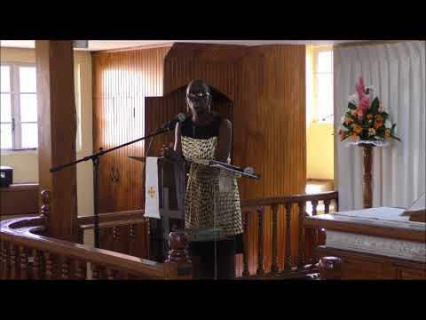 Methodist Church San Fernando HEALING THROUGH FAITH - 22,04,2018