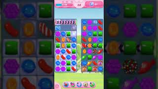 Candy Crush Saga Level 597 No Boosters Tips and Tricks HD