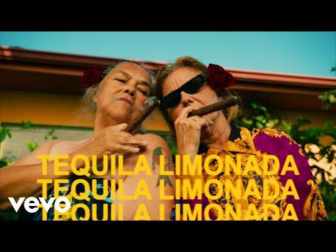 Смотреть клип Netsky - Téquila Limonada Ft. A.Chal