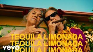 Смотреть клип Netsky Ft. A.Chal - Téquila Limonada