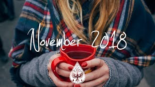 Baixar Indie/Pop/Folk Compilation - November 2018 (1½-Hour Playlist)