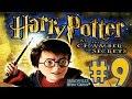 Harry Potter and the Chamber of Secrets (PC) Прохождение #9: Запретный лес и паук Арагог