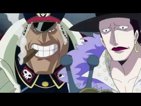 Jesus Burgess Find Baltigo And Call Lafitte And Shiliew !! One piece Episode 752 ENG SUB