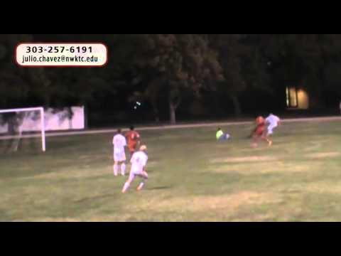 Julio C. Chavez Northwest Kansas Technical College 2014 season highlights