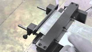 "KAKA Industrial 8""mini shear"
