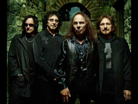 Ronnie James Dio - Dream On