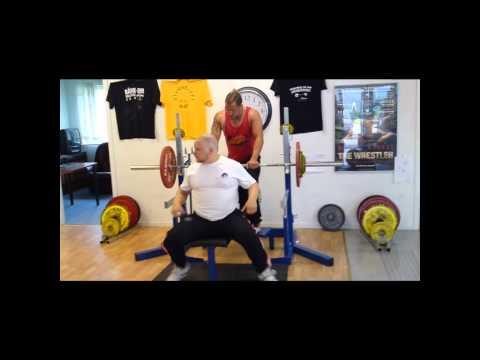 Hassela Powerlifting